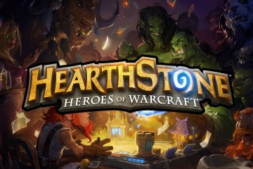 Hearthstone, Published and Developed by Blizzard Entertainment