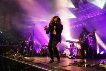 Father John Misty, Rock City (4)