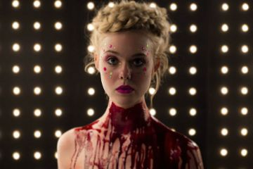 the neon demon feature