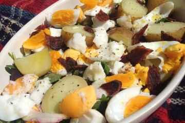 potato-and-bacon-salad