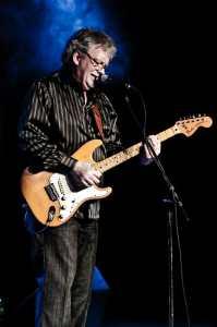 Mike Deway