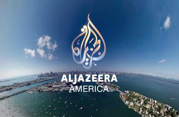 Al-Jazeera America