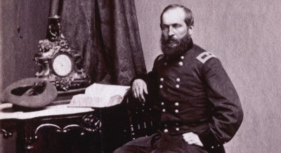 James A. Garfield – 20th President of United States | Important7