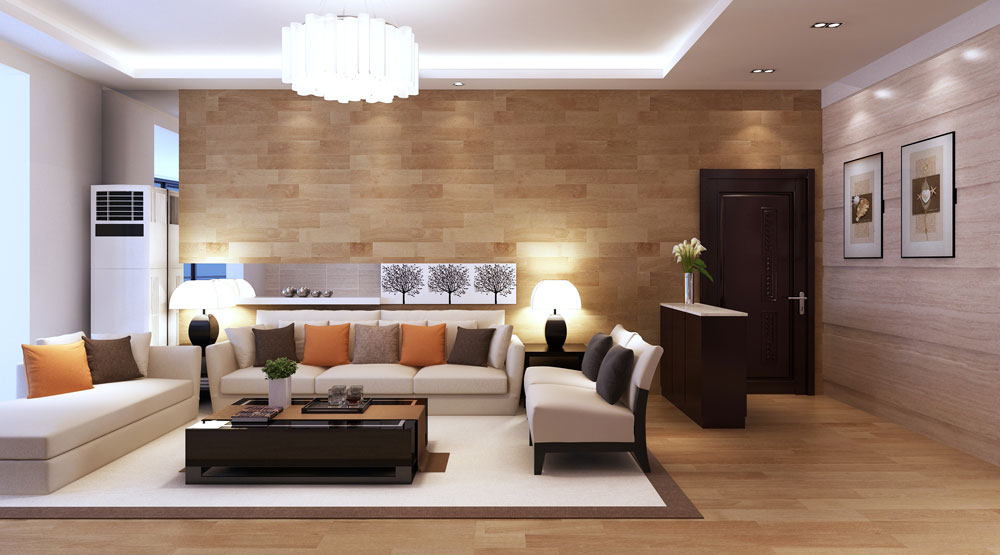 Exellent Modern Living Room Ideas Photosofmodernlivingroominteriordesignideas D With Decorating
