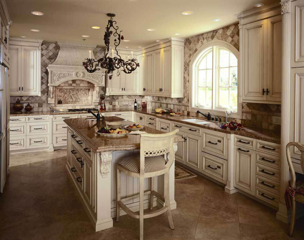modern and traditional kitchen island ideas you should see traditional kitchen ideas Modern And Traditional Kitchen Island Ideas You Should See 19