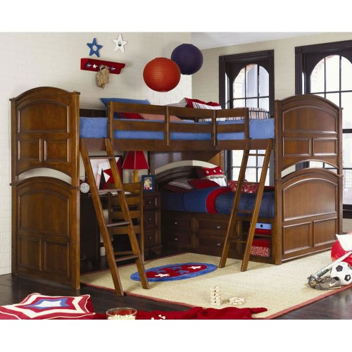 Medium Crop Of Triple Bunk Bed Plans