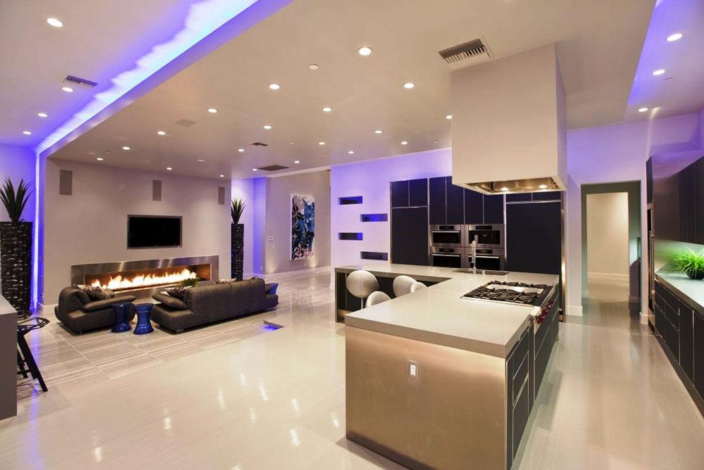 Impressive Interior Design InteriorLightingIdeasAndTipsForHome1