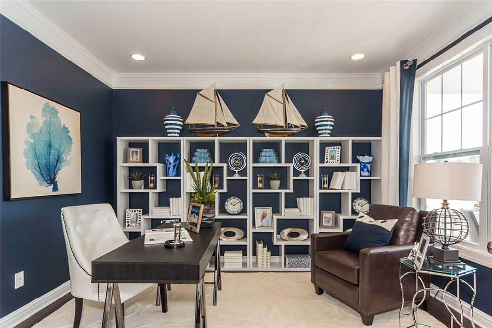 Creating Home Office Ideas Your According Style10 Impressive Interior Design