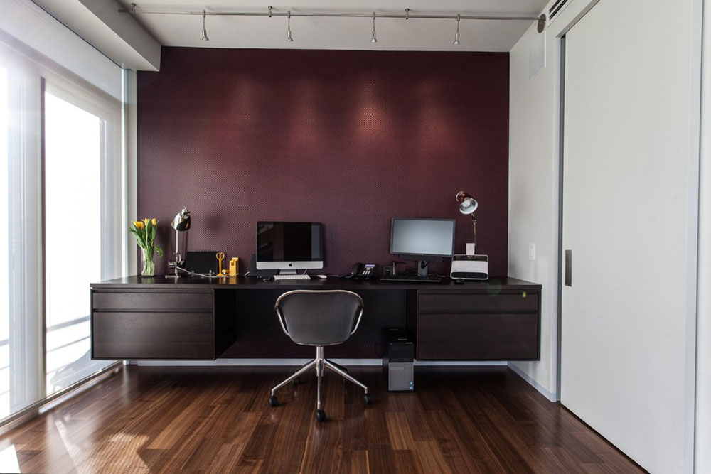 Good Colors For An Office Start Work Home With These Good Colors