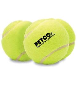 Tennis Balls / Dog Balls
