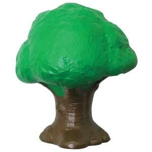 Tree Shape Stress Reliever #26601