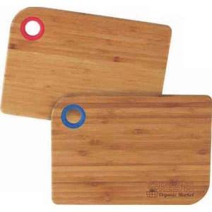 Mini Bamboo Cutting Board #Mi6003
