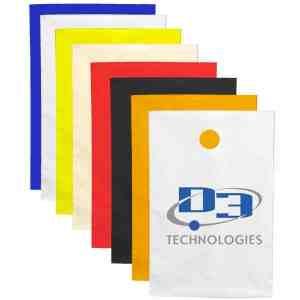 Custom Plastic Shopping Bag # AD-LDK175-912