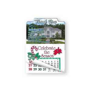Thank You Magnet Calendar Pad # BL-5051