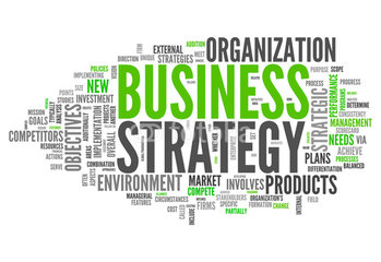 Business Consultant in Strategy in Leeds