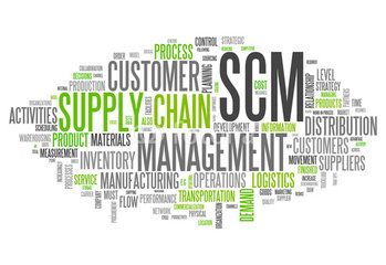 Supply Chain Consultant in Leeds