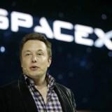 Elon Musk SpaceX: a true innovator