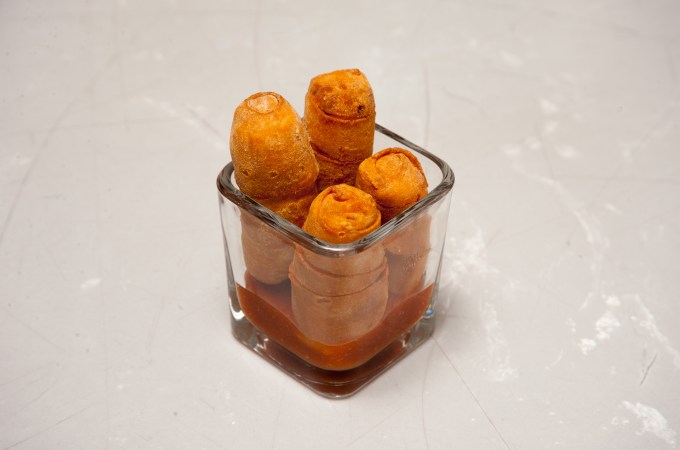 How To Make Cheese Sticks: Tequenos Venezuelan Mozzarella Sticks