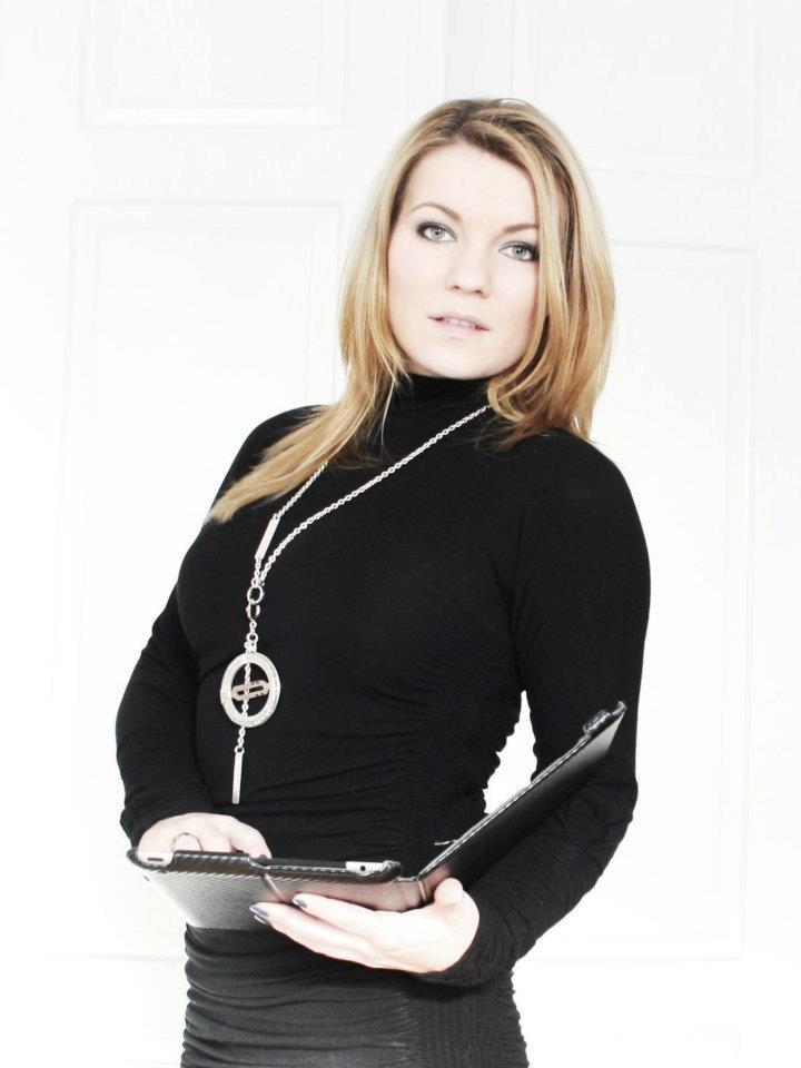 Dajana Eder | simplemindx.at Profile
