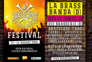 Brasscross