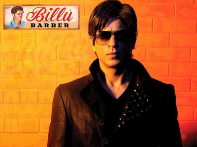 Billu hindi originally titled billu barber and