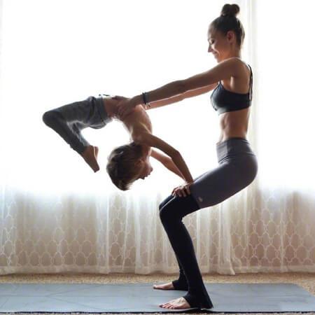 family yoga7