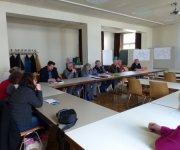 Vitale Ortsteile Grone - 1. Bilanz am 29.04.2016 Fotos: O. Steckel, S. Binkenstein