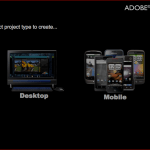 Adobe AIR Launchpad