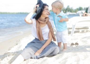 【ママだけ大好き!】親と子どもの共依存?一緒に成長していこう!