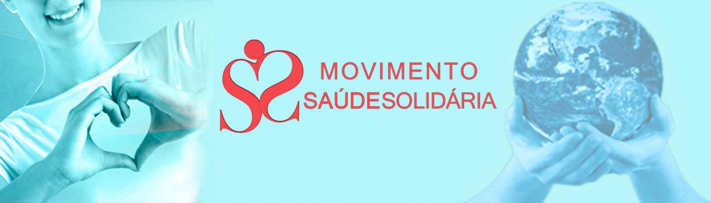 Direito à Saúde: Movimento ´Saúde Solidária´