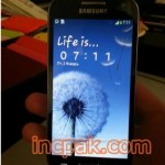 Is This the Samsung Galaxy S4 Mini?