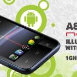 Qmobile Noir A8 stock ICS 4.0 OS  backup