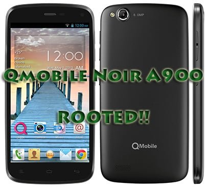 qmobile-a900-root