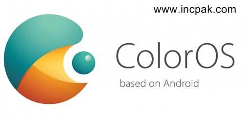 Color OS For QMobile Noir A500