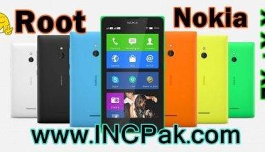 Root Nokia X X+ XL