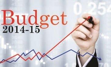 Balochistan Budget 2014-2015