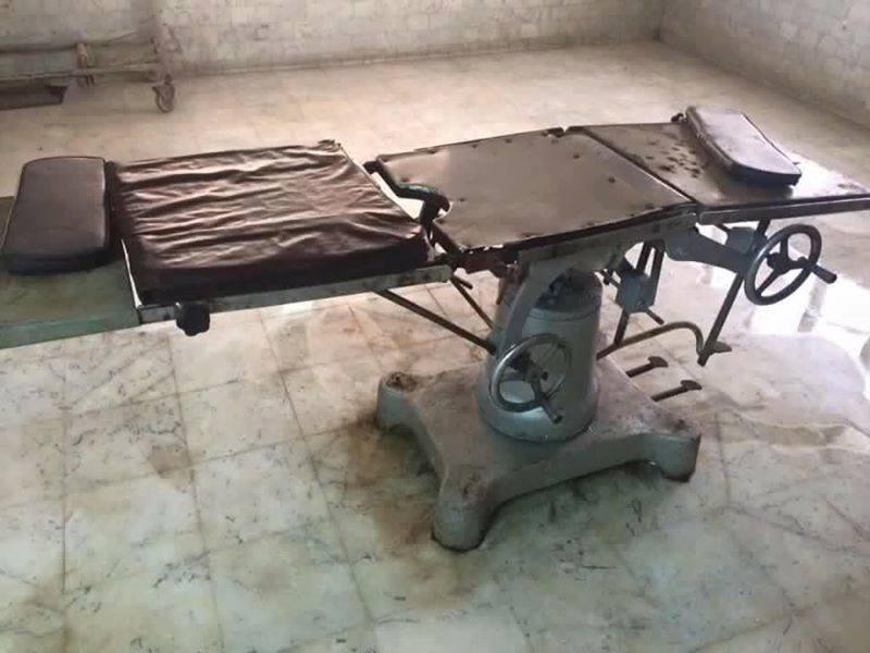 Civil Hospital Hyderabad