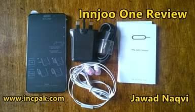 innjoo one