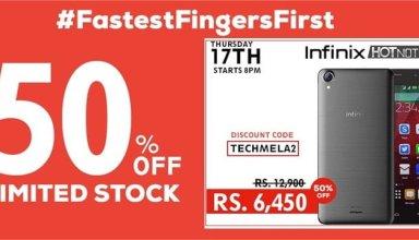 TechMela Discount Offers