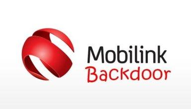 mobilink backdoor
