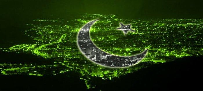Young Pakistani