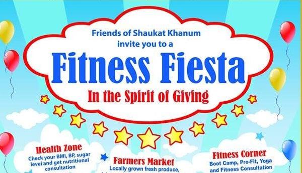Shaukat Khanum
