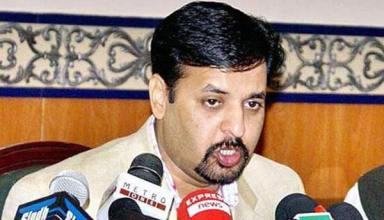 Mustafa Kamal - Altaf Hussain