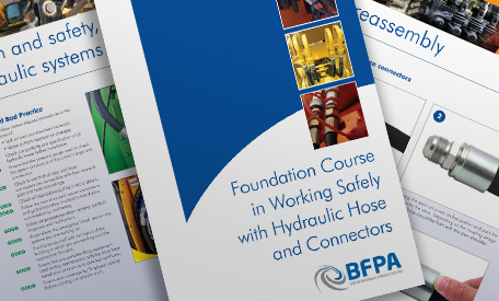 BFPA Foundation Hydraulics Safety Course