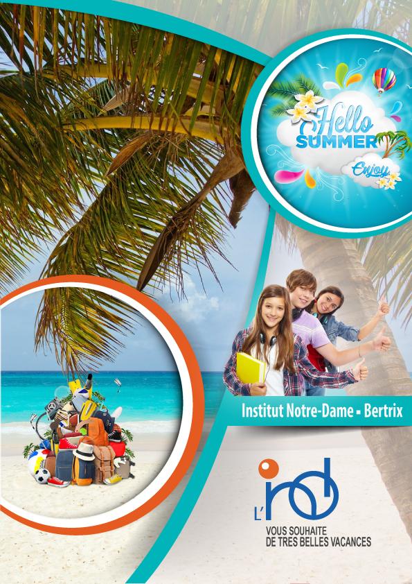 flyers-vacances