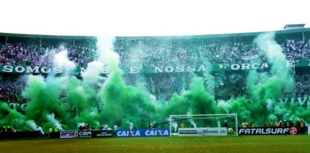 coritiba 1