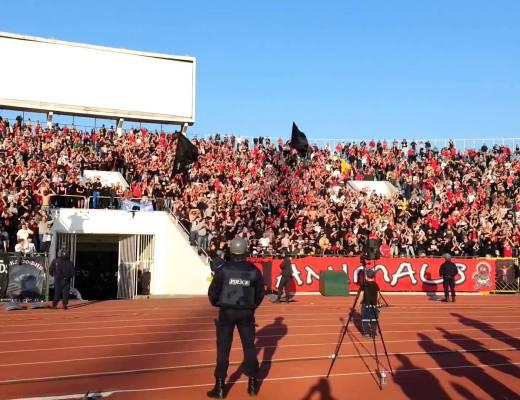 Sofia derby: CSKA – Levski