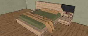 mobilier-dormitor