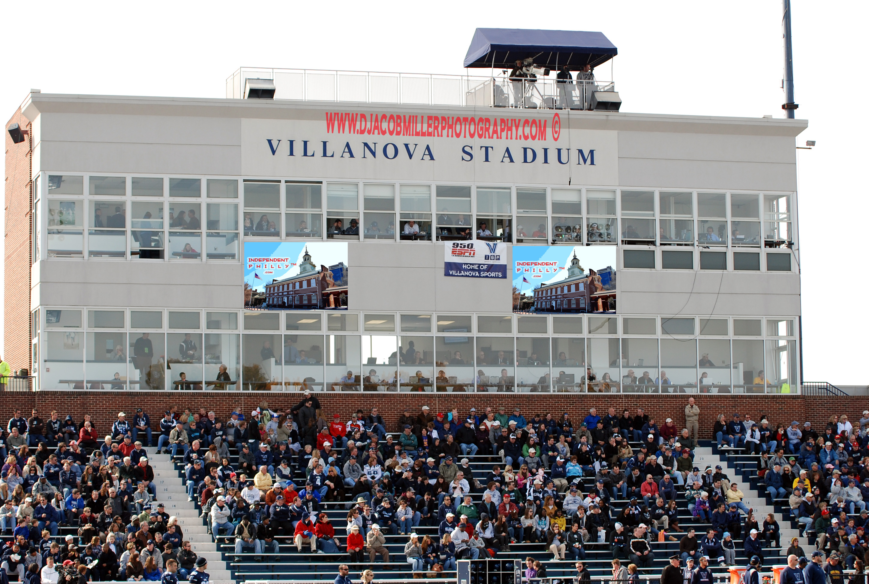 villanova 2011 football schedule announced, big east decision d-day