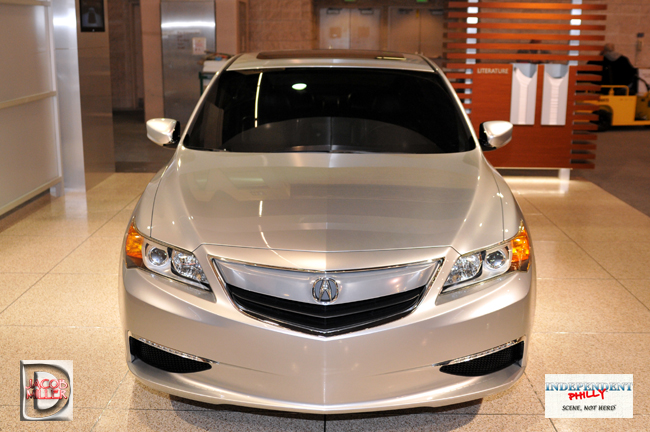 Philadelphia International Auto Show Media Day Independent Philly - Philadelphia international car show